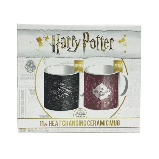 Taza Desayuno Harry Potter Merodeadores