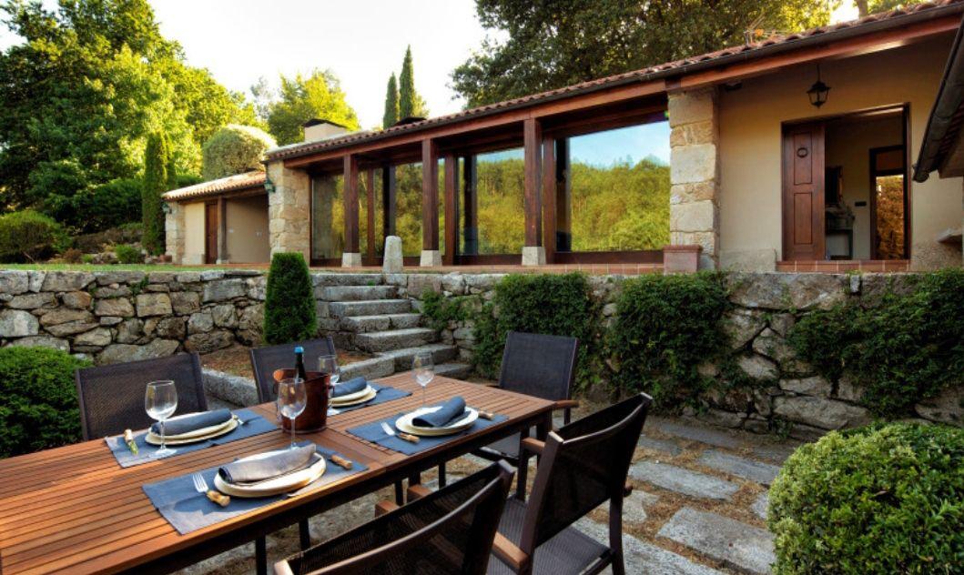 Andalucía Alojamientos en casas Rurales desde solo 60€ (4noches) +Desayunos+Cancela gratis y paga en Alojamiento (PxPm2)