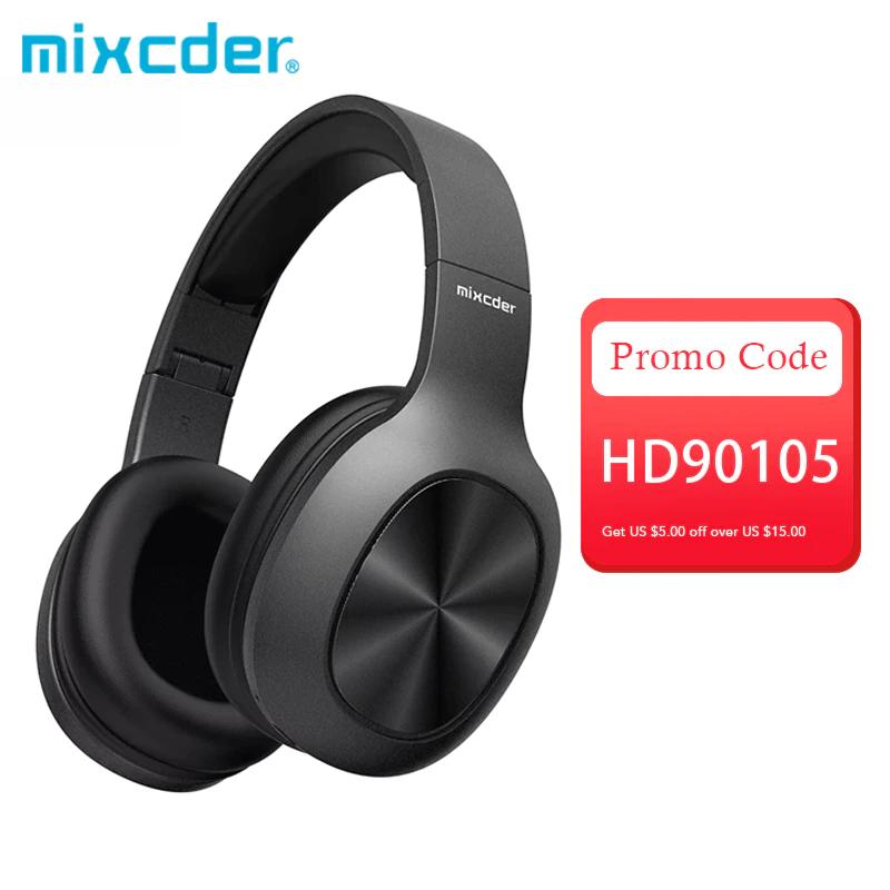 Cascos/auriculares mixcder HD901
