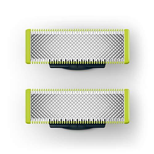 Philips OneBlade - Cuchillas de repuesto (2 unidades)
