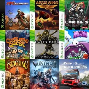 Recopilación :: Juegos GRATIS para XBOX