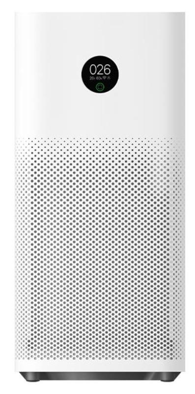 Xiaomi Mi Air purificador 3C solo 71.3€ (desde España)