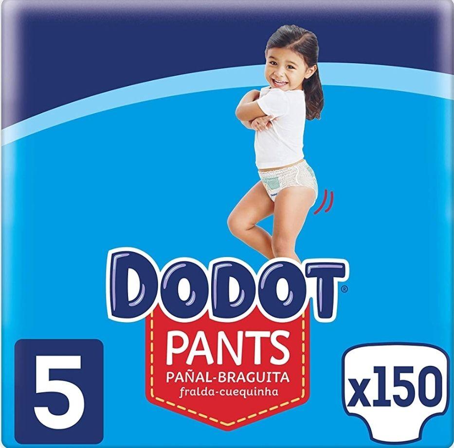 Pañales Bebé Pants Talla 5 (compra recurrente)
