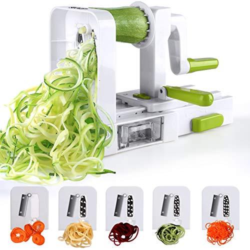 Cortador de verduras multifunción