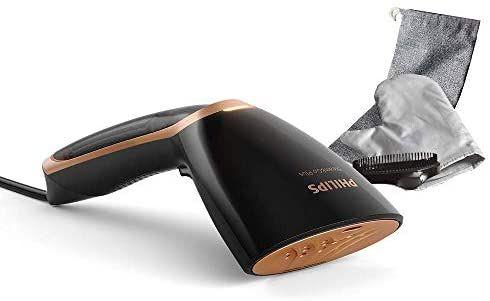 REACO Plancha de Vapor Philips Steam and Go Plus (Como nuevo)