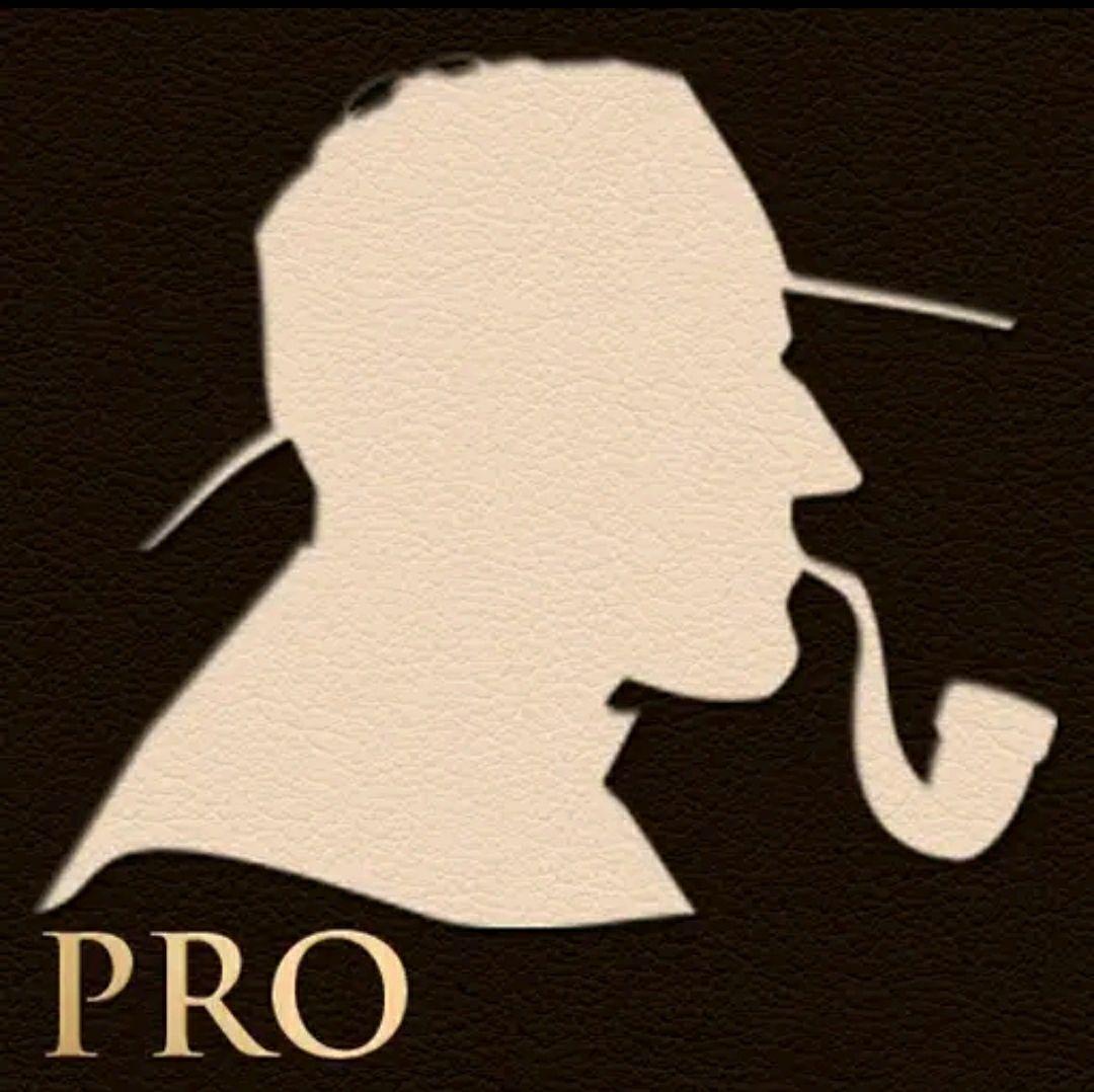 Toda la obra de Arthur Conan Doyle (Sherlock Holmes y más) - Android