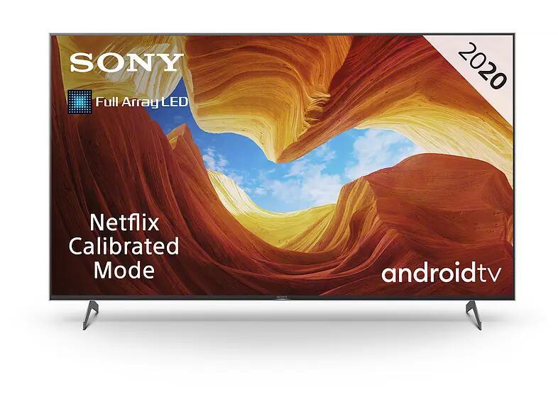 """TV LED 65"""" - Sony KE65XH9096BAEP"""