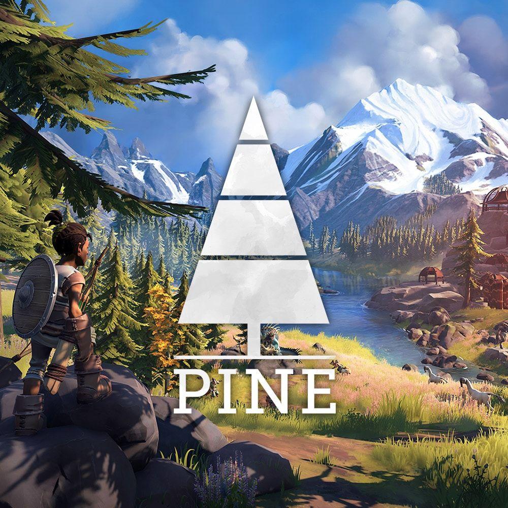 Pine nintendo switch (Rusia)