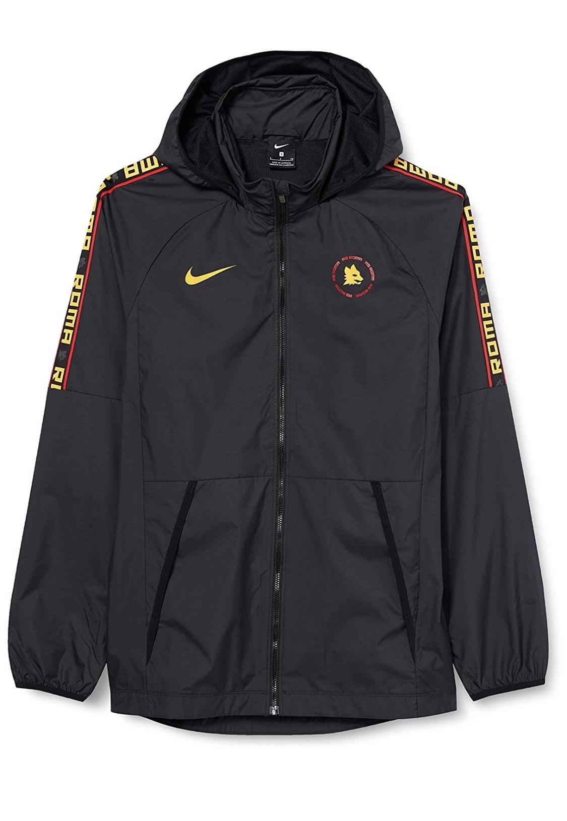Talla S NIKE Roma M Nk Awf Lte Jkt Sport jacket
