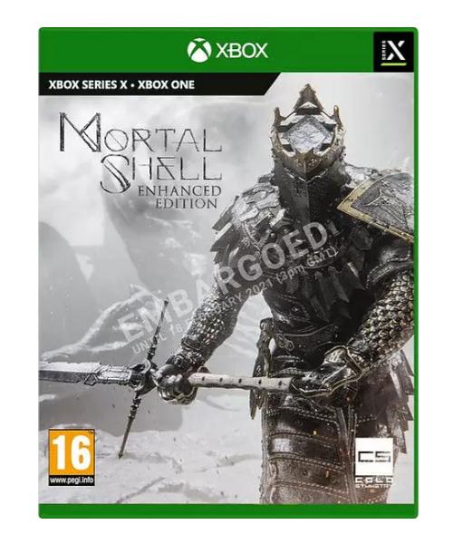 Mortal Shell (Enhanced Edition) Xbox Series - Deluxe Set