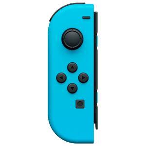 Mando Joy-Con izquierdo azul original - Nintendo Switch