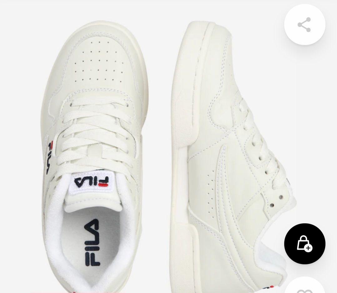 FILA - Zapatillas deportivas en Blanco