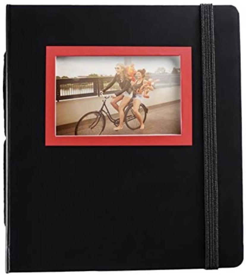 HP Sprocket álbum de foto y protector 126 mm, 18 mm, 11,6 cm, 80 g, 196,8 mm)
