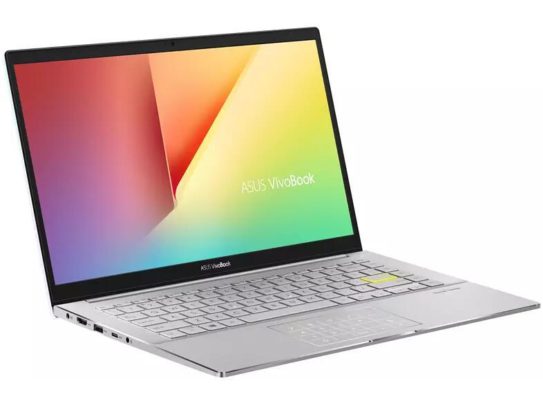 Portátil Asus VivoBook S14 S433EA-AM612 i7-1165G7 16GB 512GB SSD Sin SO