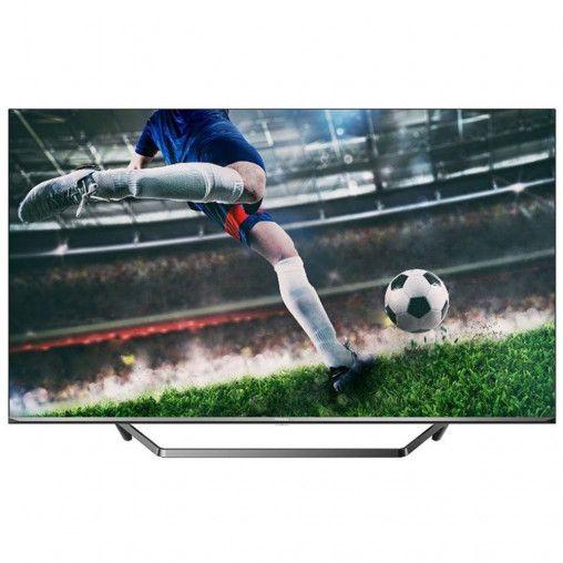 """TV Qled de 55"""" 4k Hisense 55u7qf"""