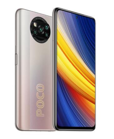 Xiaomi POCO X3 Pro 6GB 128GB - Desde España