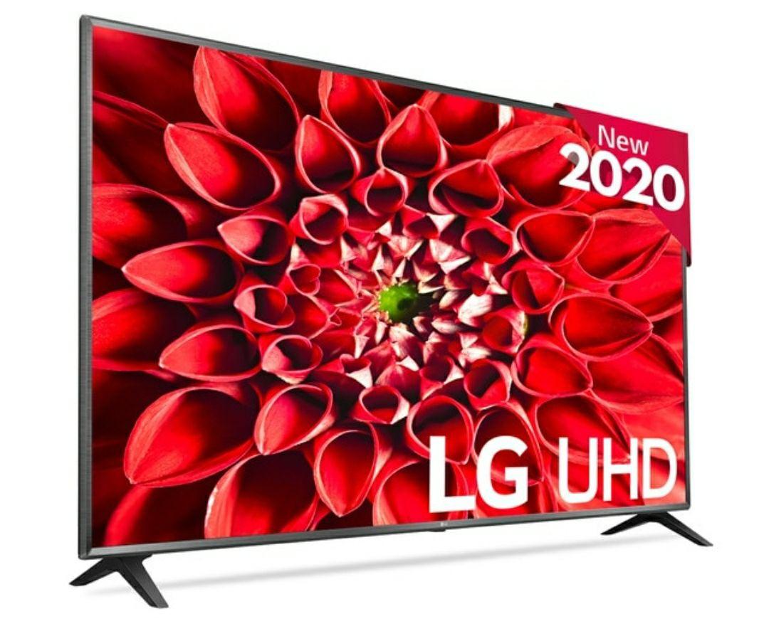 "TV LED (75"") LG 75UN71006LC, 4K UHD, Smart TV"