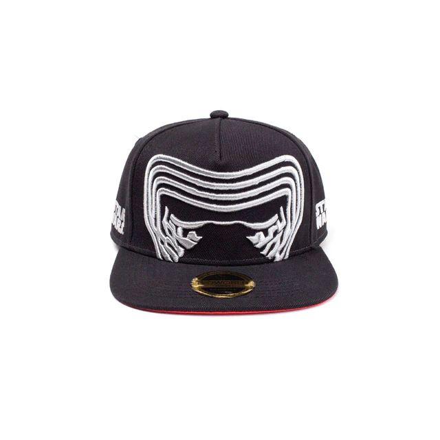 Gorra Star Wars Kylo Helmet