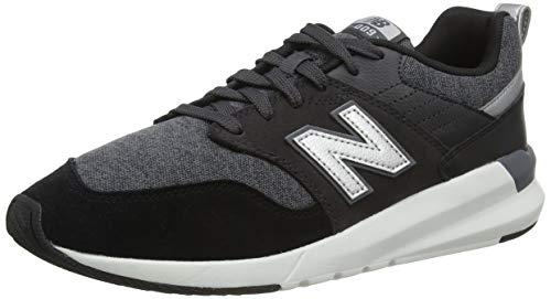 New Balance 009 Ms009hc1 Medium, Zapatillas Hombre Talla 40