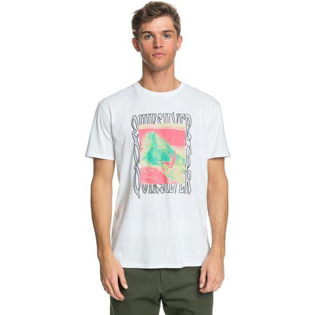 Camisetas Quiksilver al 70% desde 7,80
