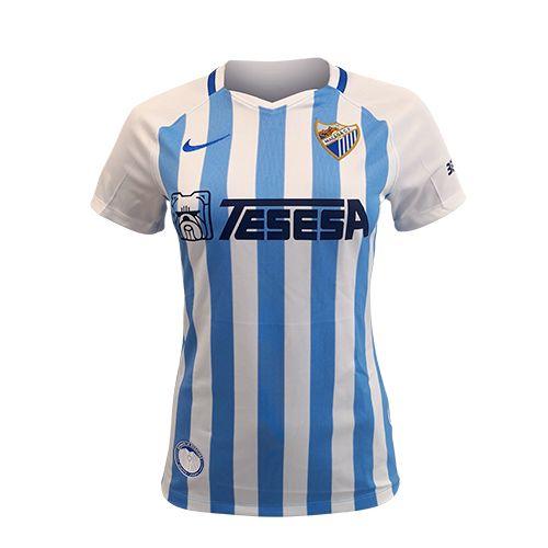 Camiseta Málaga CF de mujer por compras superiores a 25 euros
