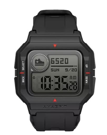 Amazfit Neo reloj inteligente solo 20.5€