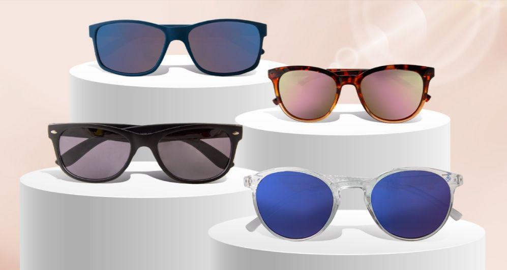 Gafas de sol gratis al pagar el repostaje Repsol con Waylet