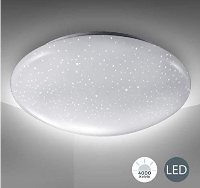 Lámpara de techo LED 12w