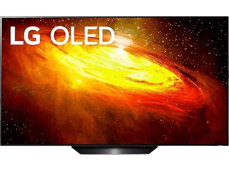 """TV OLED 55"""" - LG OLED55BX6LB"""