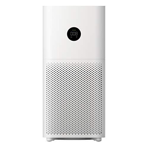 Xiaomi Mi Air Purifier 3C EU por 79,90€