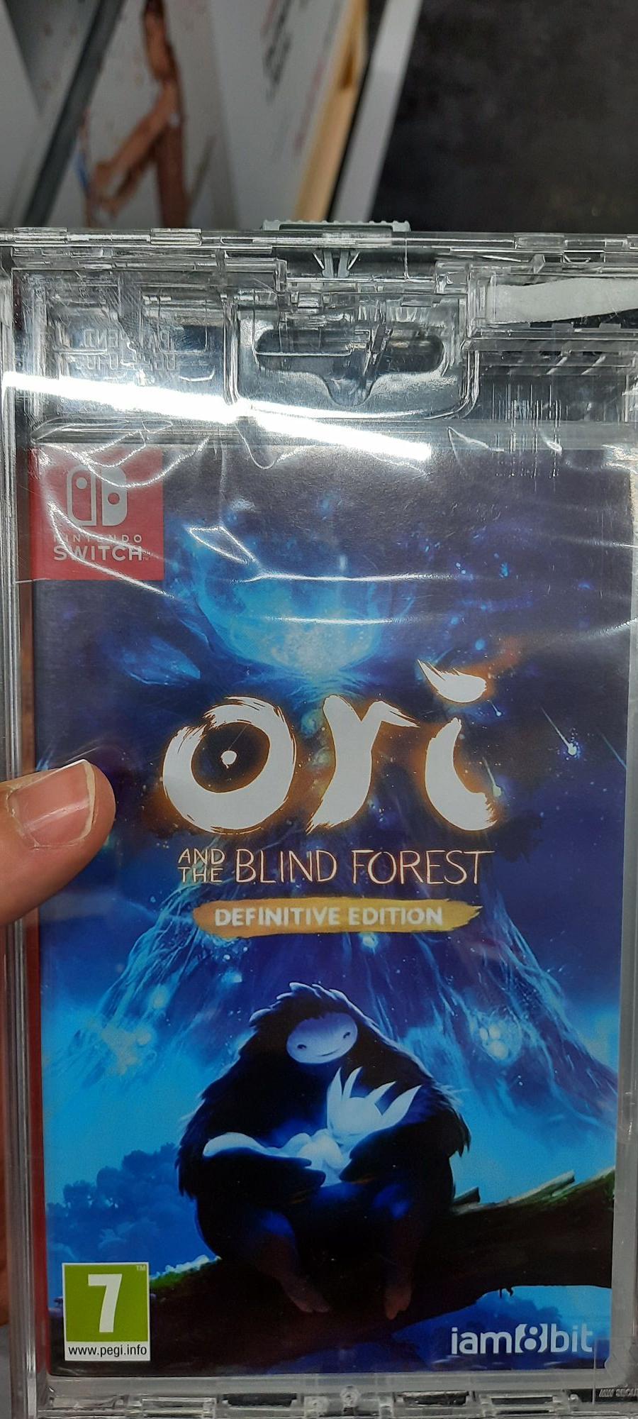 Ori and the Blind Forest en MM Cádiz