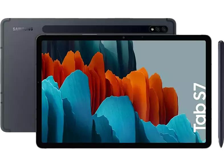 Samsung Galaxy tab S7 (cualquier color) a 526,33€