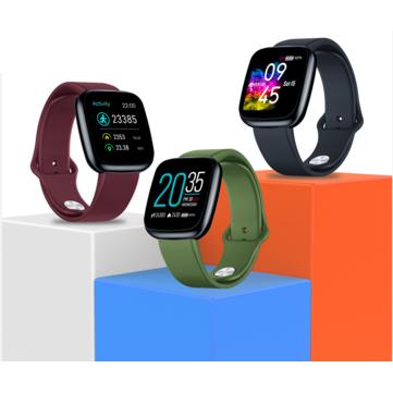 Smartwatch Zeblaze Crystal 3
