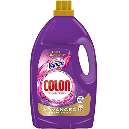 Colon Vanish Advanced 40 lavados