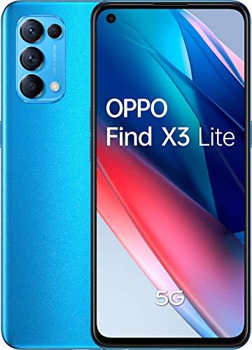 OPPO Find X3 Lite 5G + Regalo* auriculares OPPO Enco W31