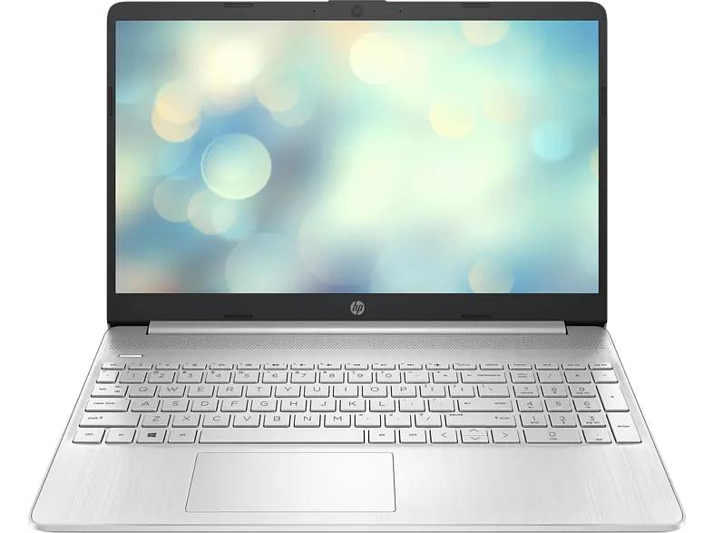 "Portátil - HP 15s-fq1117ns, 15.6"" FHD, Intel® Core™ i7-1065G7, 8 GB, 512 GB SSD, Plus Graphics,"