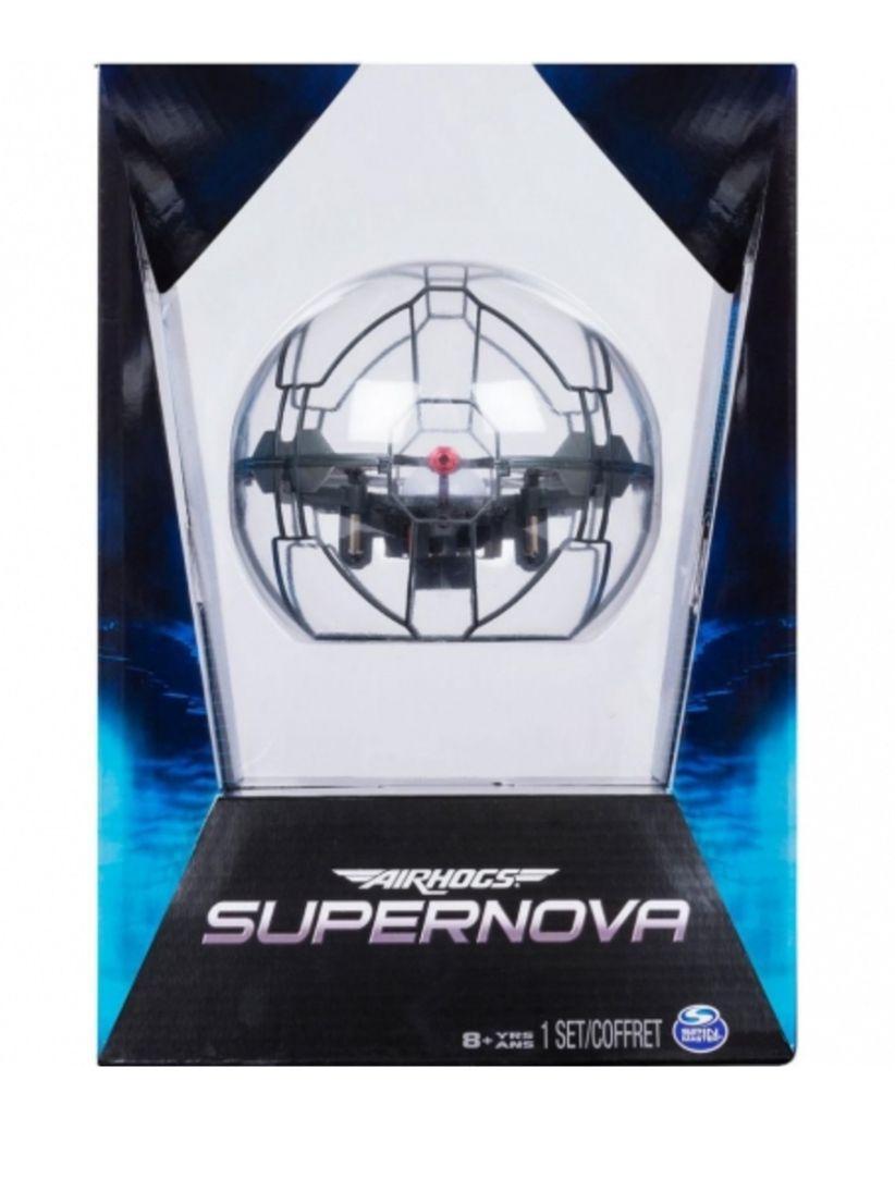 Air Hogs - Supernova (Cupón de 5,99€)