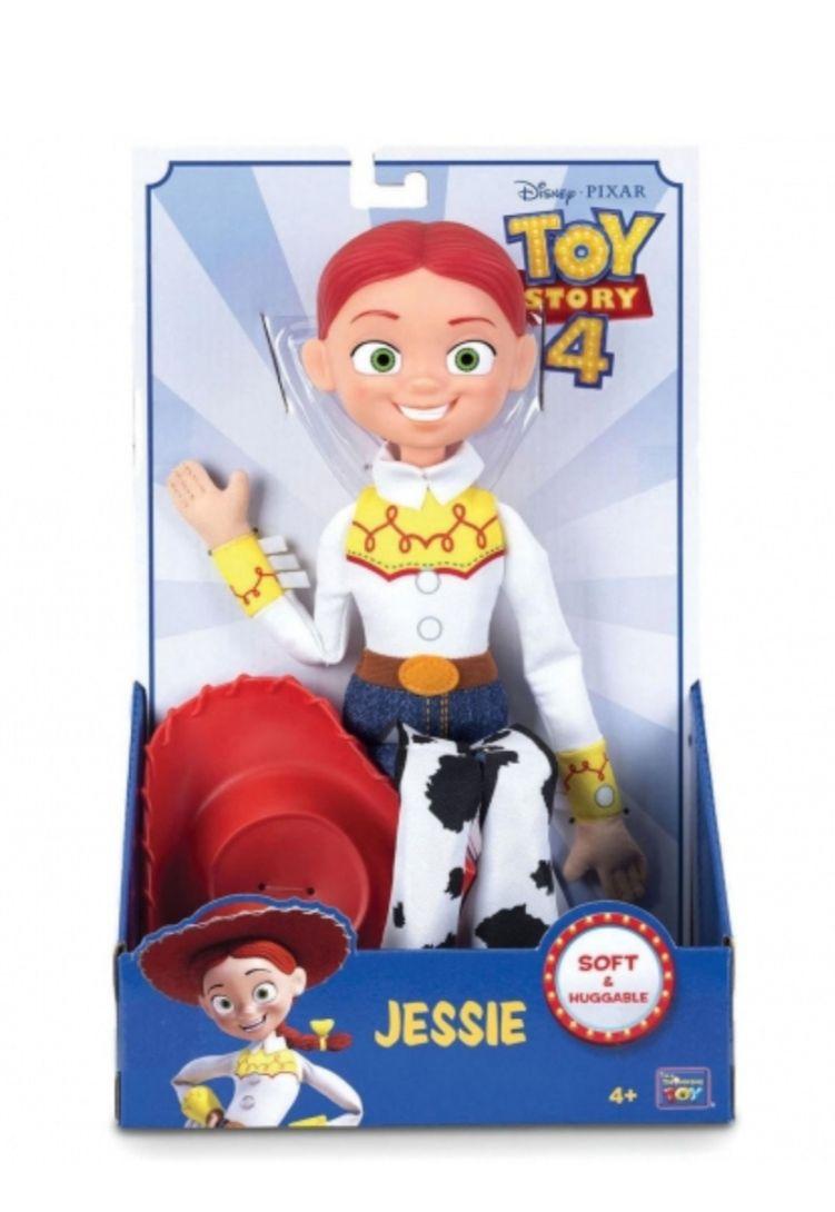 Toy Story 4 - Colección Jessie La Vaquera (cupón de 4,47€)