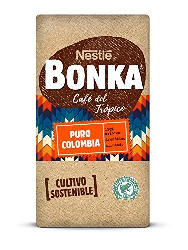 Café Molido BONKA 8X220 grs