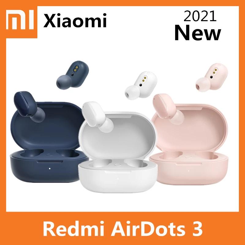 Xiaomi AirDots 3 2021