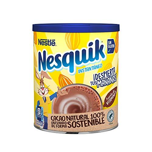 Nesquik Cacao Soluble Instantáneo, 390g por sólo 1,85€