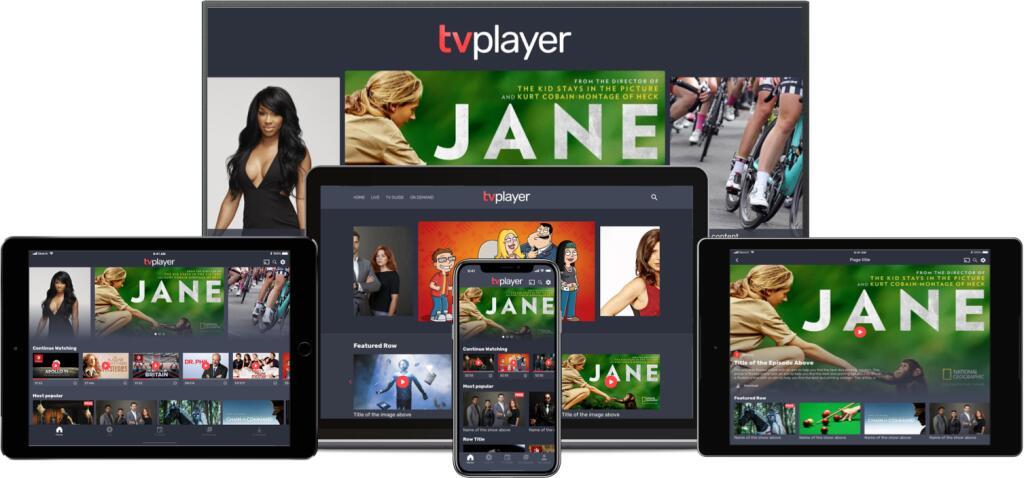 2 meses gratis de TVPlayer Premium (canales TV + contenido a la carta)