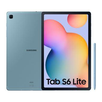 Samsung Galaxy Tab S6 Lite 10,4'' 128GB Wi-Fi