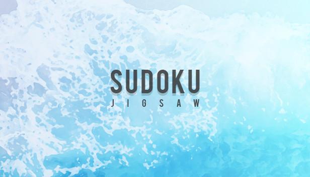 Sudoku Jigsaw [Steam]