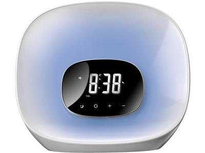 Reloj Despertador DAEWOO DCR-470