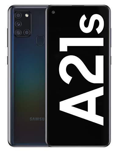 "Samsung Galaxy A21s de 6.5"" (4 GB RAM, 128 GB)"