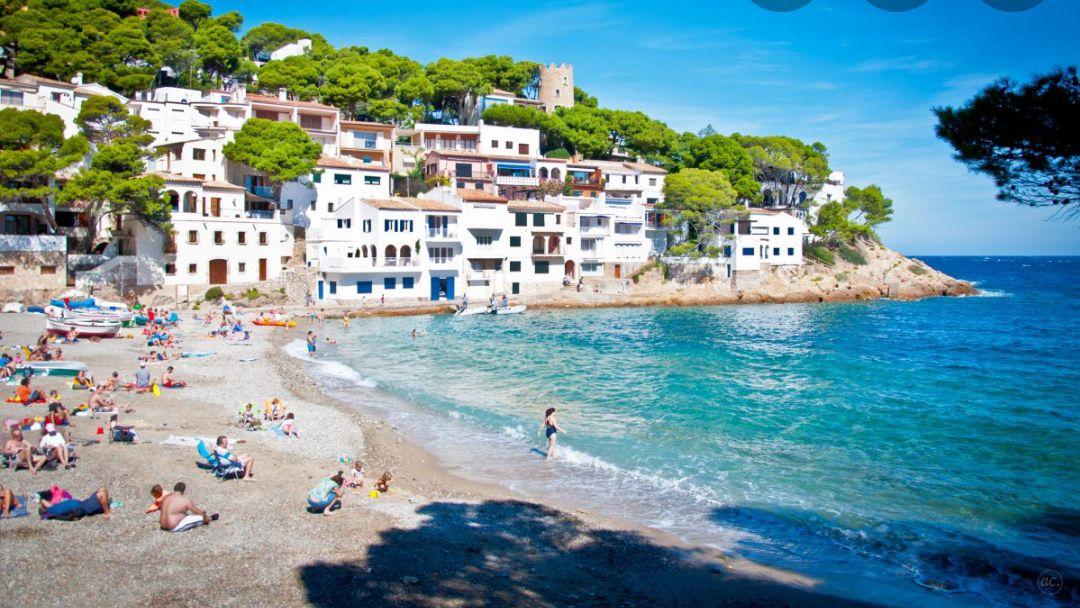 La costa Brava Alojamientos 3/4/5* desde solo 78€( 7 Noches) +Cancelación gratis y paga en Alojamiento (PxPm2)