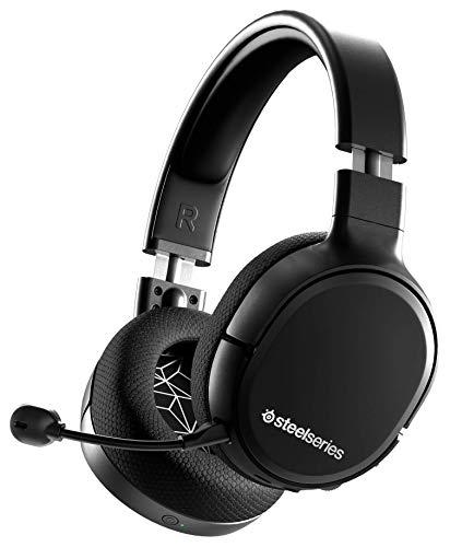 Auriculares SteelSeries Arctis 1 Wireless