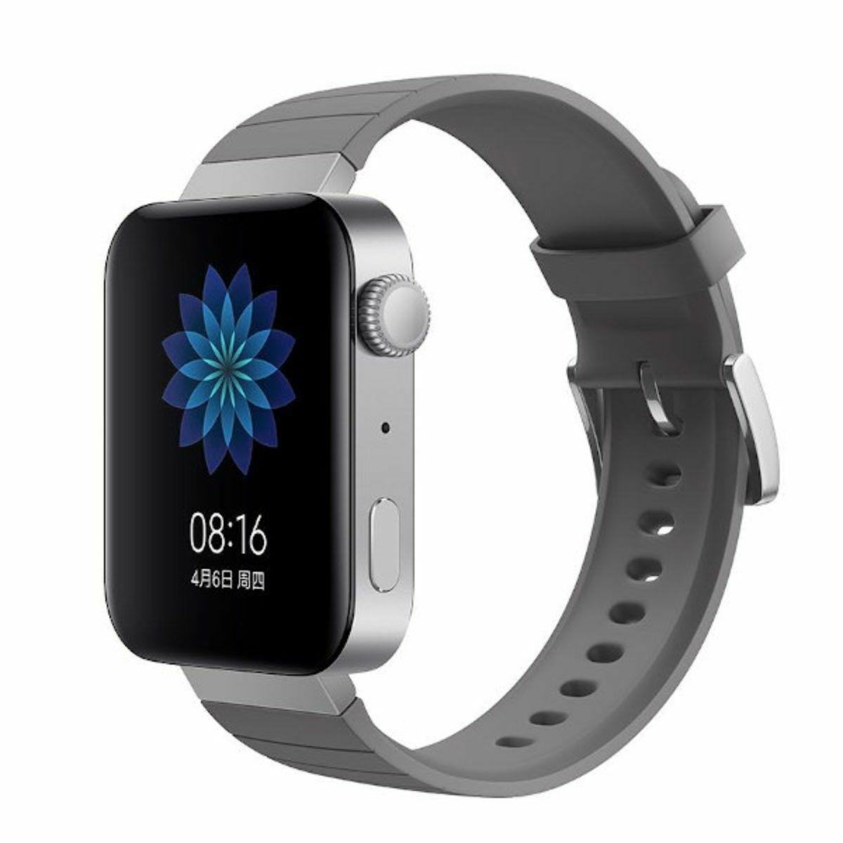 Xiaomi Watch Wear OS