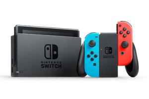 Nintendo Switch consola portátil solo 269€ (desde España)